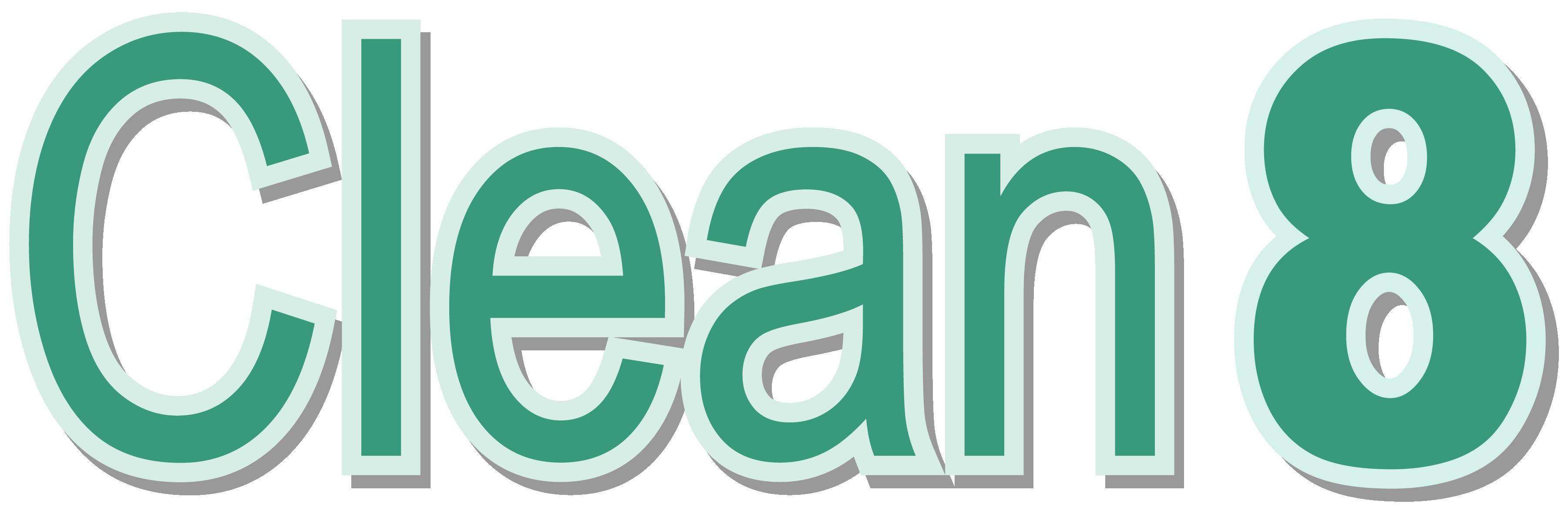 GCHERBS CLEAN8